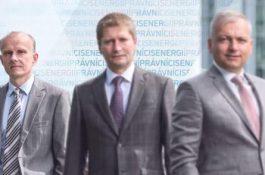 JUDr. Robert Šulc se stal novým partnerem advokátní kanceláře Doucha Šikola advokáti s.r.o.