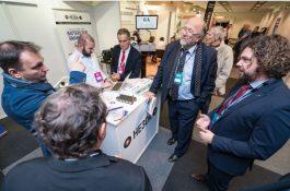 Jak efektivně oslovit více než 30000 zájemců o chytrou fotovoltaiku a získat stánek na Smart Energy Forum?
