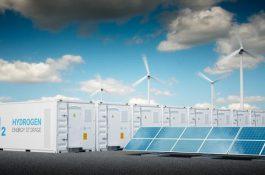 """Evropská unie """"vidí"""" budoucnost v zeleném vodíku a bateriích"""