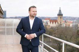Marian Jurečka: Chceme ušetřit domácnostem až 27 miliard korun fotovoltaikou na střechách domů