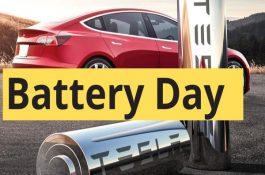 Tesla vzáří hodlá představit nové revoluční baterie