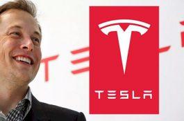 Tesla láme rekordy ve výrobě elektromobilů, ale ve fotovoltaice ztrácí dech