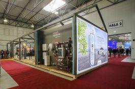 Veolia vstupuje na český fotovoltaický trh