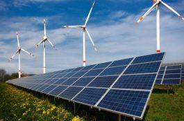 Vodafone v Evropě chce mít svoji síť poháněnou pouze obnovitelnými zdroji energie