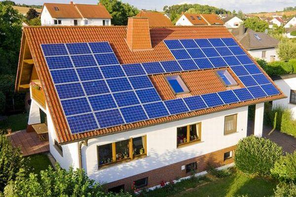 Kříž (MPO): Nová zelená úsporám bude pokračovat i vroce 2021. Zájem o dotace na soláry stále roste