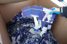 1,6 miliardy: Solárníci se soudí se státem kvůli recyklaci solárních panelů