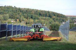 500 MWp v agrofotovoltaice: Díky nové technologii budou moci zemědělci na svých polích sklízet solární zisky