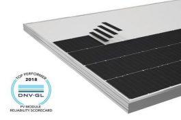 Nový standard: SunPower uvede letos na trh panely o rekordním výkonu 625 Wp