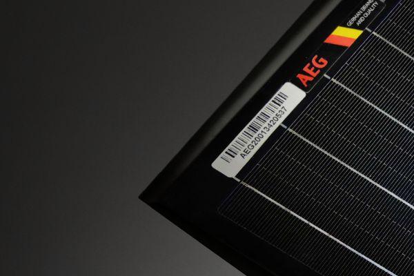 6 důvodů, proč vsadit na kvalitní panely AEG Solar pro střešní elektrárny?