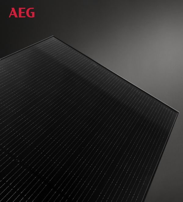 Zdroj: AEG Solar Solutions