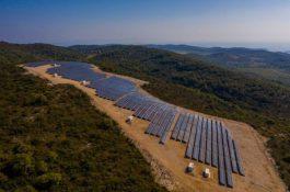 VChorvatsku byla uvedena do provozu největší fotovoltaická elektrárna