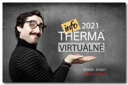 Infotherma 2021 se uskuteční virtuálně, další ročník na výstavišti v Ostravě