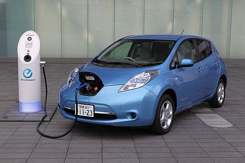 Zdroj: Nissan