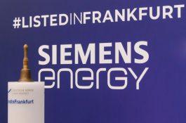 Siemens Gamesa se spojila s Gas & Power a vytvořila Siemens Energy