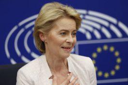 Evropská komise požaduje zpřísnění klimatických závazků, česká vláda to ale odmítá