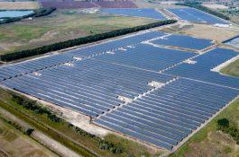 IBC SOLAR uvedla do provozu největší solární elektrárnu vMaďarsku o výkonu 43 MWp