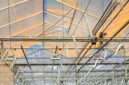 Vědci vUSA testují prototyp plně transparentního solárního okna