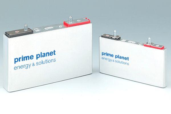 Zdroj: Prime Planet Energy Solutions