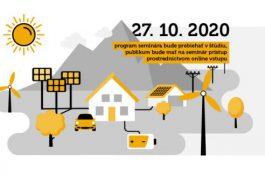 """Seminár SAPI """"Fotovoltika a OZE v roku 2021"""" – so záštitou Ministerstva hospodárstva"""