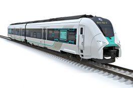 Siemens pracuje na vývoji vodíkových technologií v dopravě