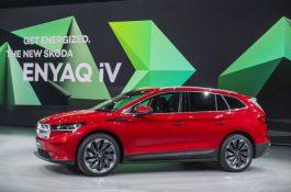 Nový šéf Škody: Přechod na elektromobilitu je nevyhnutelný