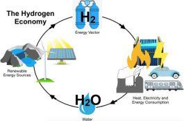 Velké ambice Chile v produkci zeleného vodíku