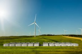 """300 MW: U """"Protinožců"""" vznikne další obří bateriové úložiště"""