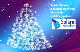Vánoční přání a PF 2021