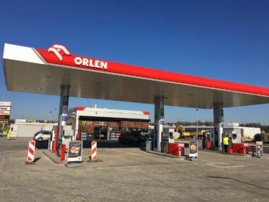 2,5 GW: Polský gigant PKN Orlen plánuje velké investice do obnovitelných zdrojů