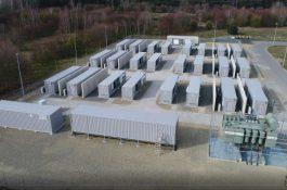 """53 MWh: VNěmecku byla uvedena do provozu největší baterie svýraznou """"českou stopou"""""""