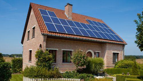 VPolsku loni přibylo 300 000 nových solárních prosumerů