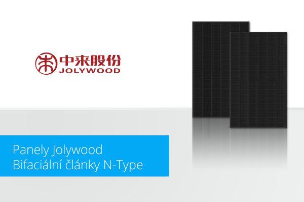 Výrobce solárních panelů Jolywood chce dobýt evropský trh