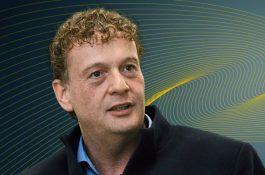 Sven Bauer (BMZ): Na baterie se bude stát ještě dlouho fronta