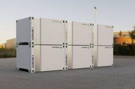 Northvolt postaví vPolsku největší evropskou továrnu na stacionární systémy akumulace