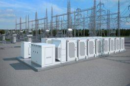 Fluence představuje tři modulární systémy pro ukládání elektrické energie