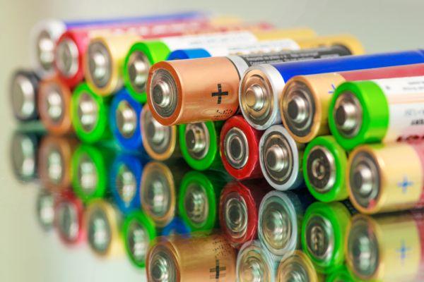 Svět se připravuje na prudký nárůst vysloužilých Li-Ion baterií
