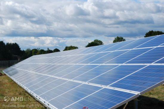 1 GW: ČEZ chystá obří projekty nových fotovoltaických elektráren v Česku