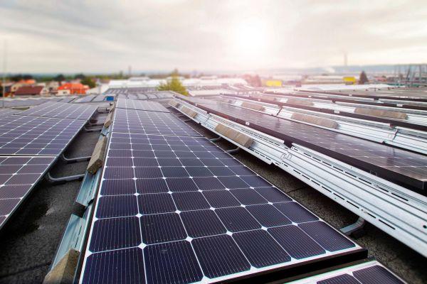 Národní plán obnovy: Česko získá až 5 miliard z Bruselu na výstavbu nových fotovoltaických elektráren