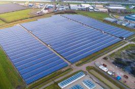 Milník: Cena solární energie poklesla na 1 cent/kWh v Saudské Arábii