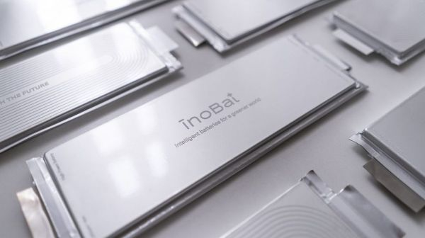 Slovenský výrobce InoBat bude dodávat inovativní baterie vyrobené na míru českému zákazníkovi