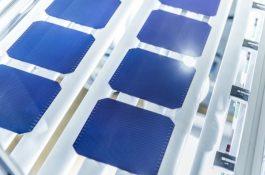 Projekt sčeskou stopou: Nejmodernější panely se začínají vyrábět vEvropě