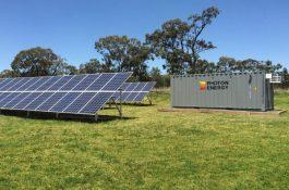 Photon Energy navyšuje svůj podíl v obří solární farmě v Austrálii