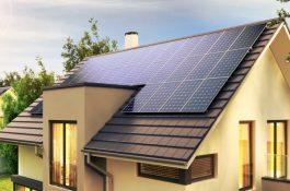 Lidovci: Sto tisíc střešních solárů do roku 2025 a nižší sazba DPH na jejich instalace