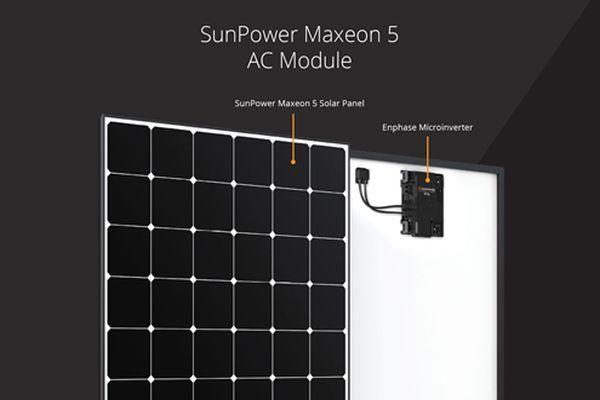 Novinka: Proč nové AC panely dokáží vyrobit až o 50% více solární energie než tradiční produkty?