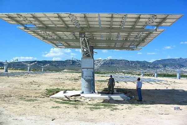 Výstavba solárních elektráren v Alžírsku otevírá příležitosti pro české firmy