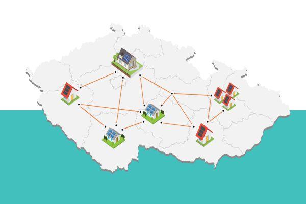 Nové družstvo chce vytvořit největší fotovoltaickou elektrárnu v Česku