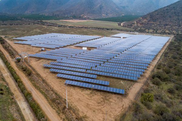 SOLEK postaví vChile solární elektrárny za 2 miliardy