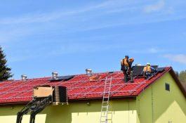 Střešní solární elektrárny bez investičních výdajů?