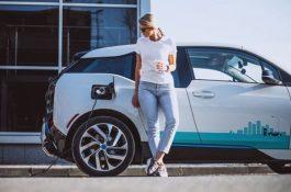Česká firma bude řídit dobíjení elektromobilů v Göteborgu