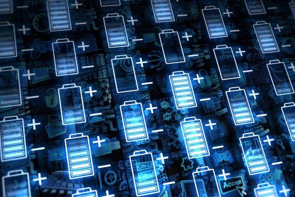 4+1 dobrý důvod, proč brzy vČesku padne rozhodnutí o výstavbě gigatovárny na baterie